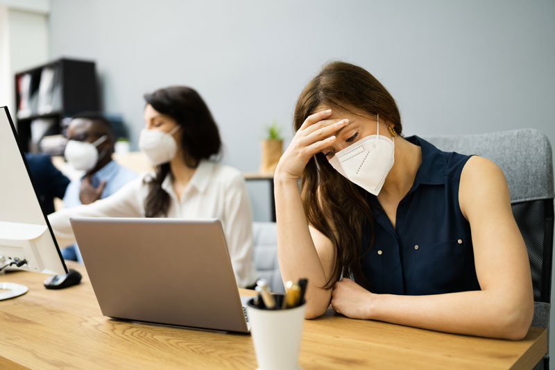 What are we talking about when we talk about a toxic work environment?