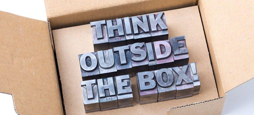 Pensar fuera de la caja: tips para desarrollar esta habilidad