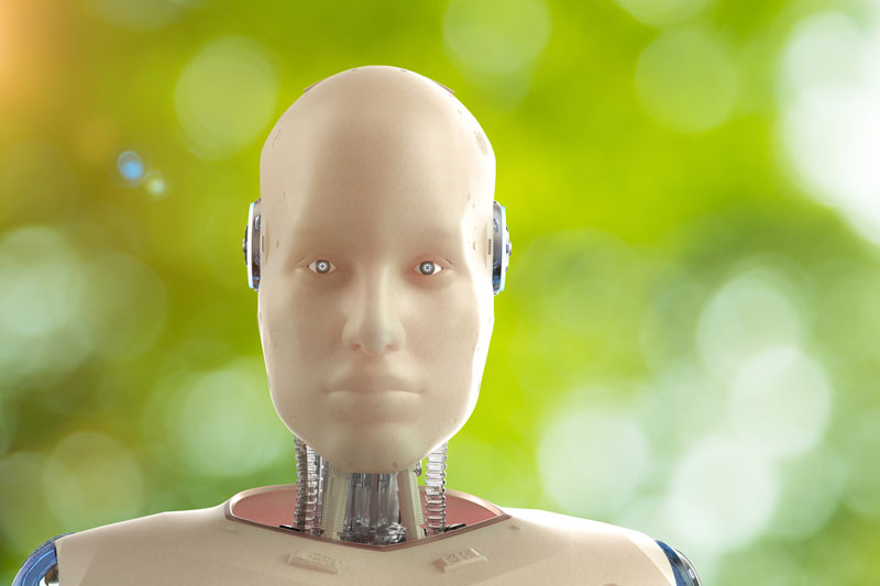 Artificial intelligence and empathy