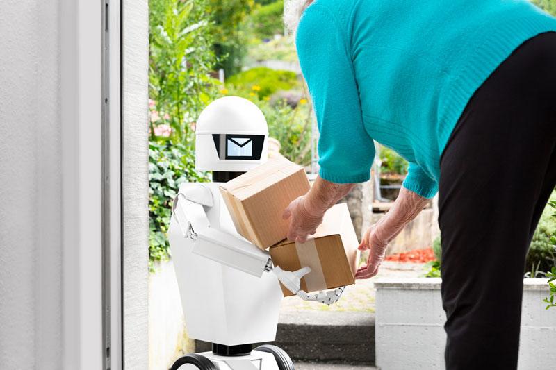 Study robotics, increasingly available to everyone